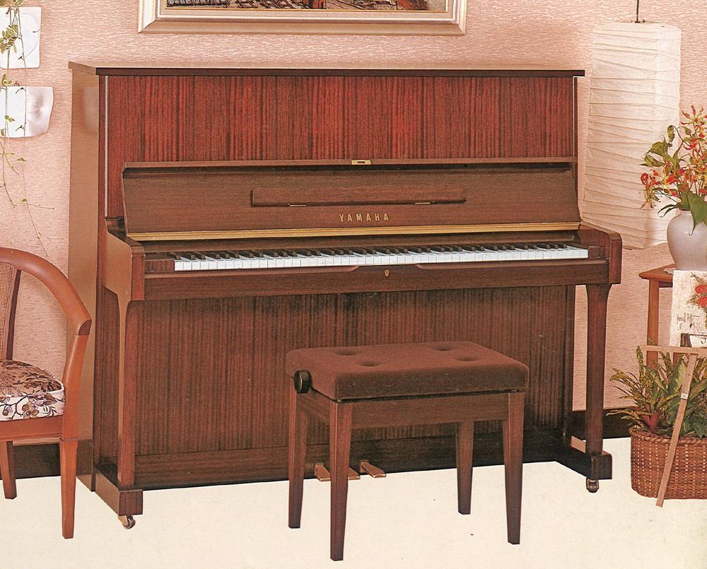 ヤマハ中古アップライトピアノ